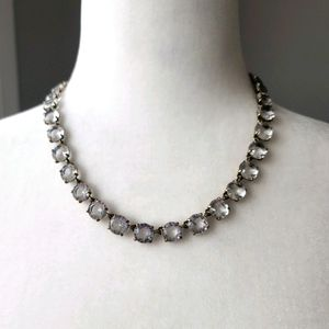 Free add on- Banana Republic necklace